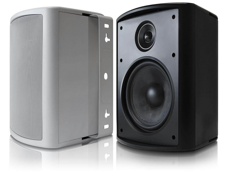 Ridley Acoustics Europe And Uk Evio852w Indoor Outdoor