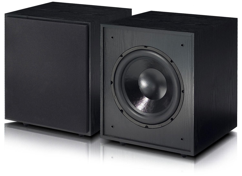 Ridley Acoustics Europe and UK KS320 300 watt Powered